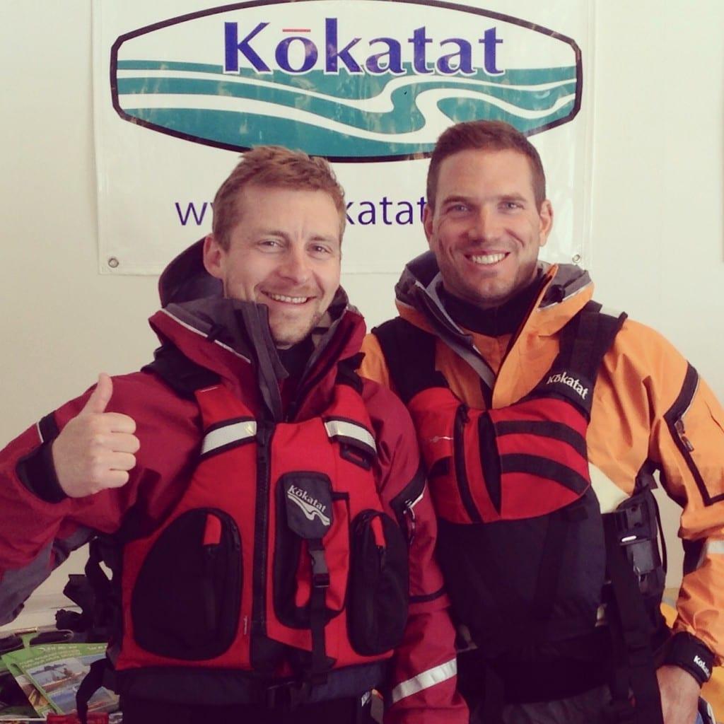 Kokatat Thor og Kay